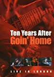Ten Years After Goin Home: Liv