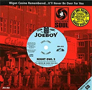 Joy Lovejoy In Orbit