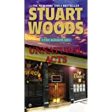 Unnatural Acts: A Stone Barrington Novel ~ Stuart Woods