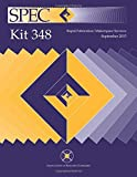 img - for SPEC Kit 348: Rapid Fabrication/Makerspace Services by Dr Micah Altman (2015-09-05) book / textbook / text book