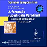 img - for A.femoralis superficialis Verschlu :