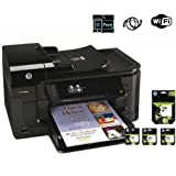 HP OfficeJet 6500A Plus e-All-in-One Colour Printer + wirelessby HP