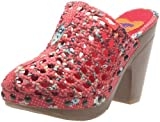 Rocket Dog Women's Gallery Party Floral Casual
