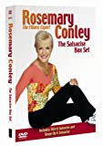 Rosemary Conley - The Salsacise DVD Set: Slim 'N' Salsacise / Shape Up and Salsacise - 2 Discs