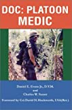 img - for Doc: Platoon Medic by Evans Jr., Daniel E., Sasser, Charles W. (2002) Paperback book / textbook / text book