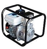 エンジンポンプ ウォーターポンプ ガソリン 4サイクル 3インチ 80mm