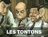 echange, troc Philippe Chanoinat, Charles Da Costa - Les Tontons éparpillés façon puzzle