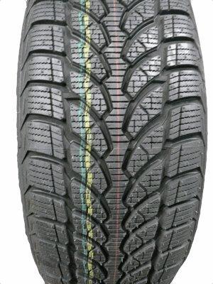 Original BMW Winterreifen Bridgestone Blizzak LM-32 205/60 R16 92H ohne RSC für 3er F30-F31