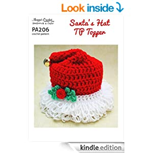 Free Crochet Santa Hat Pattern Apps Directories