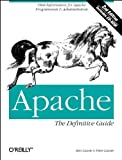 img - for Apache: The Definitive Guide book / textbook / text book