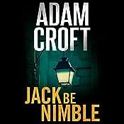 Jack Be Nimble: Knight & Culverhouse, Book 3 | Adam Croft