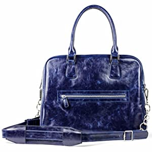"GRACESHIP Women's Laptop Bag - ""Chicago"" Computer Bag / Briefcase / Messenger Bag"