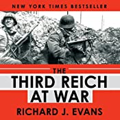 The Third Reich at War | [Richard J. Evans]