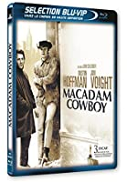 Macadam Cowboy [Blu-ray]