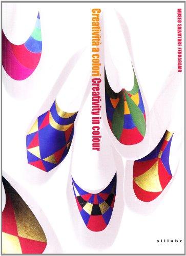 Creatività a colori. Creativity in colour. Museo