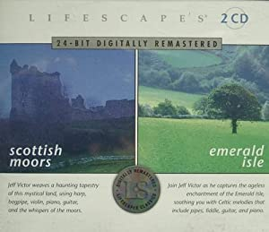 Lifescapes: Scottish Moors / Emerald Isle