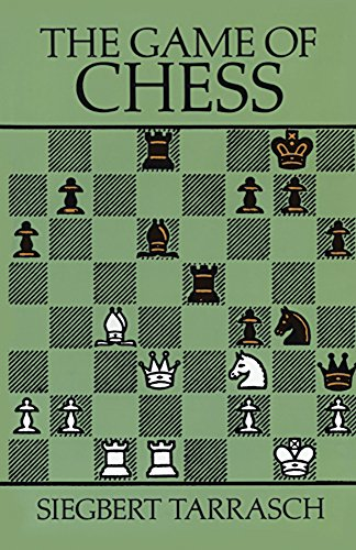 The Game of Chess (Algebraic Edition)