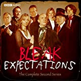 img - for Bleak Expectations: The Complete Second Series: The Complete Second Series book / textbook / text book
