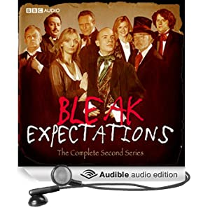 Bleak Expectations: The Complete Second Series: The Complete Second Series