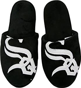 Chicago White Sox 2010 Big Logo Slide Slipper by Forever Collectibles