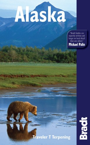 Alaska (Bradt Travel Guide)