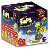 Bioviva - 0105004110 - Jeu de Société - Tiptops