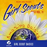 Girl Scout Daisy