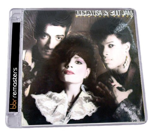 Lisa Lisa and Cult Jam-With Full Force-REMASTERED-CD-FLAC-2012-WRE Download