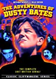 Adventures of Dusty Bates - Complete Lost British Serial