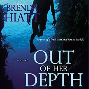 Out of Her Depth | [Brenda Hiatt]