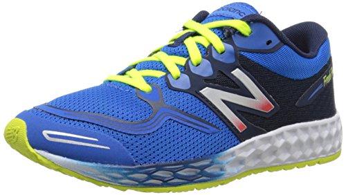 Boy's New Balance '880' Athletic Shoe, Size 4 M - Blue
