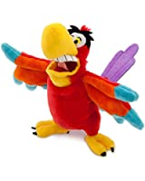 "Disney Aladdin Iago Exclusive 7"" Plush Doll"