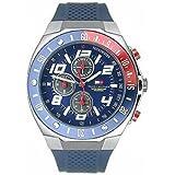 Tommy Hilfiger Watches Herrenuhr VX 10 1790551