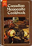 img - for Canadian Mennonite Cookbook book / textbook / text book