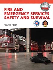 Fire and Emergency Services Safety & Survival (Brady Fire)