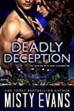 Deadly Deception (A SCVC Taskforce Romantic Suspense Book 2)