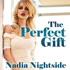 The Perfect Gift: Being Owned | [Nadia Nightside]