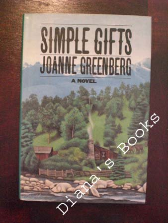Image for Simple Gifts