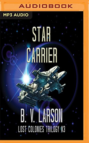 Star Carrier (Lost Colonies)