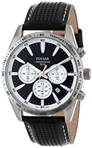 Pulsar Men's PT3297X Everyday Value Collection Watch