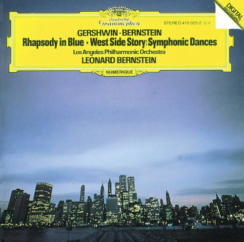 "Bernstein: ""West Side Story"" - Symphonic Dances - 4. Mambo"