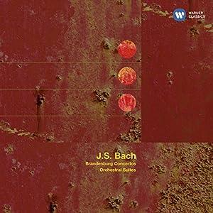 Bach: Brandenburg Concertos - Orchestral Suites
