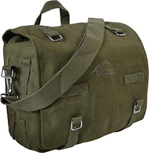 BW Canvas Kampftasche, groß