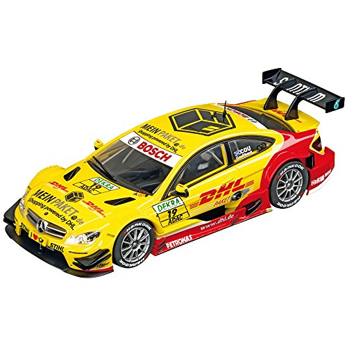 Carrera 30660 Digial 132 AMG Mercedes C-Coupe DTM D. Coulthard