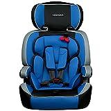 XOMAX XM-K4 BLUE Autokindersitz