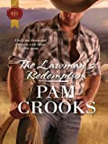 img - for The Lawman's Redemption (Harlequin Historical) book / textbook / text book