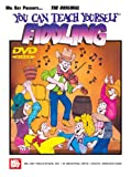You Can Teach Yourself Fiddling Fiddle Dvd [NTSC]