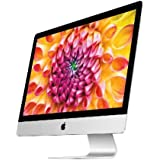 Apple iMac ME089D/A 69cm (27 Zoll) Desktop-PC (Intel Core i5 4670, 3,4GHz, 8GB RAM, 1TB HDD, Mac OS)