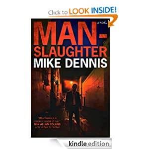 MAN-SLAUGHTER (Key West Nocturnes Series)