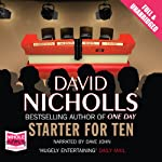 Starter for Ten | David Nicholls
